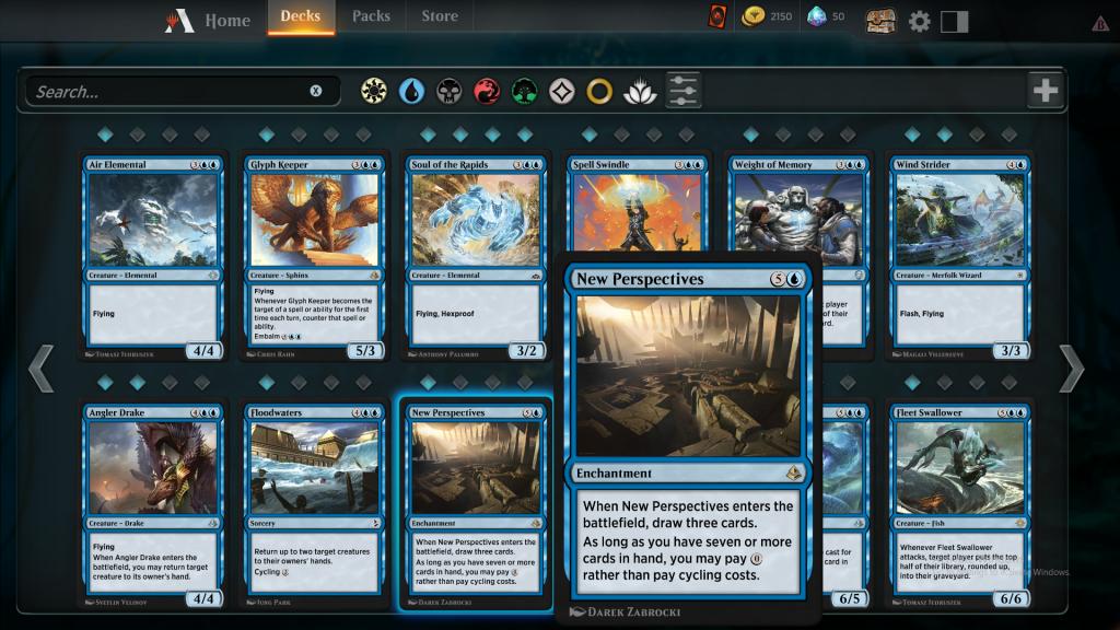 Magic the Gathering: Arena beta impressions – The Gameteller