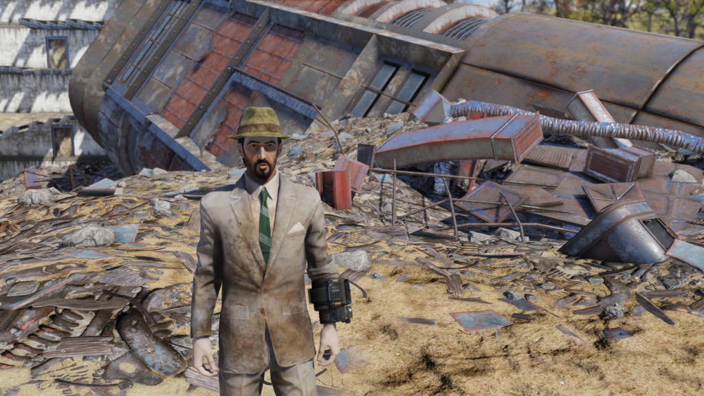 Fallout 76 early impressions: flawed but fun