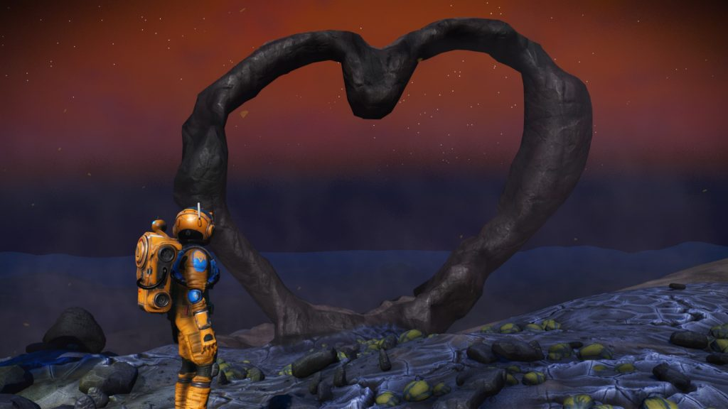 5 games that will prepare you for St. Valentine's day