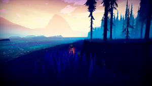 Among Trees Early Access Impressions: Bear Chills
