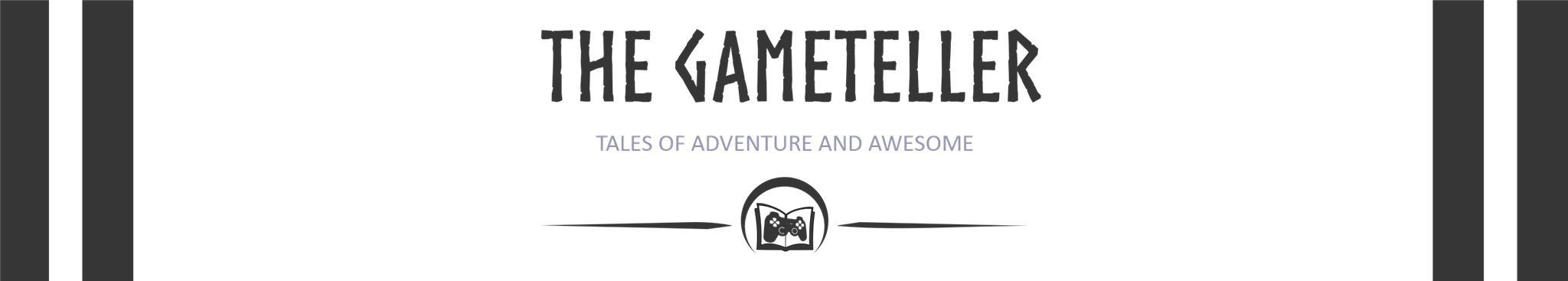 The Gameteller