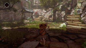 Ghost of a Tale impressions: ghost of a genre